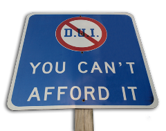 Say NO to DUI In PA!